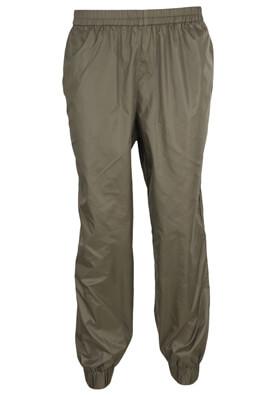 Pantaloni sport Vila Amelia Dark Green