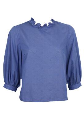 Bluza Vila Stephany Blue