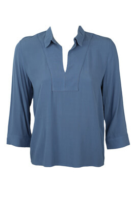 Bluza Vila Alexandra Blue