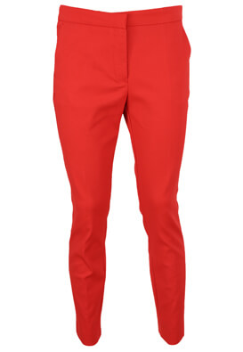 Pantaloni ZARA Stephany Red