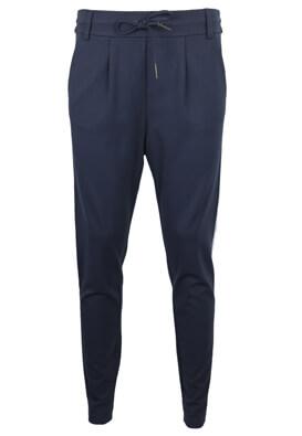 Pantaloni sport Only Yasmin Dark Blue