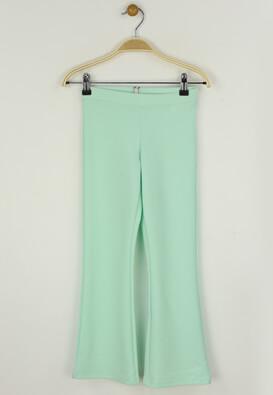 Pantaloni Only Fiona Light Green