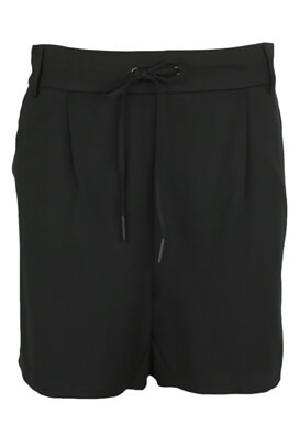 Pantaloni scurti Only Dasia Black