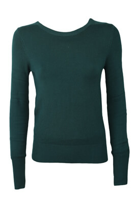 Bluza Only Sabrina Dark Green