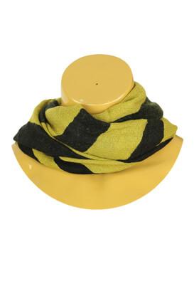 Esarfa Only Tanya Dark Yellow