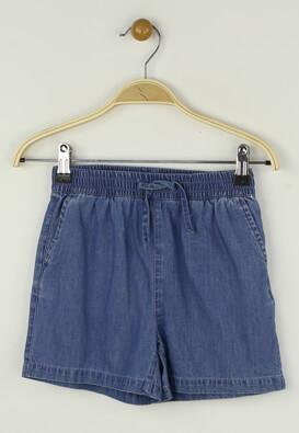 Pantaloni scurti Only Petra Light Blue