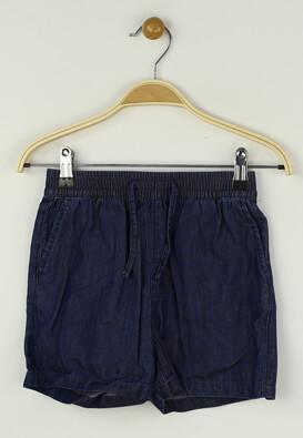 Pantaloni scurti Only Lydia Dark Blue