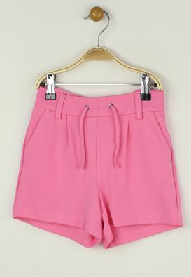 Pantaloni scurti Only Ivy Pink