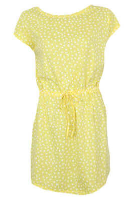 Rochie Only Dominique Yellow