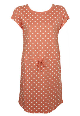 Rochie Only Elisa Pink