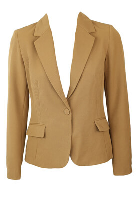Sacou Only Donna Beige