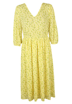 Rochie Only Patricia Yellow