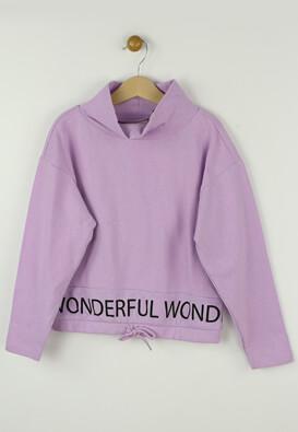 Bluza Only Erin Light Purple