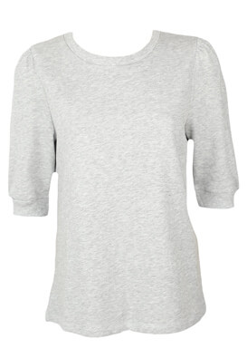 Bluza Jacqueline de Yong Maya Light Grey