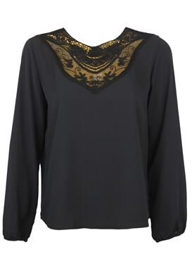 Bluza Jacqueline de Yong Debbie Black