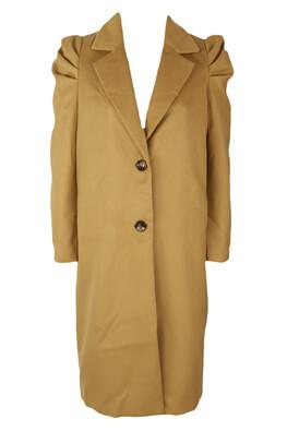 Palton Jacqueline de Yong Molly Beige