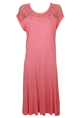 Rochie Only Denise Pink