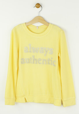 Pulover Only Donna Yellow