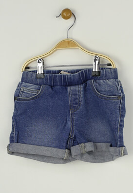 Pantaloni scurti Only Dina Blue