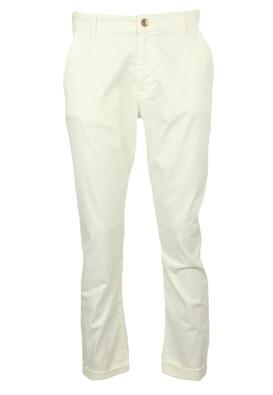 Pantaloni Jacqueline de Yong Kitty White