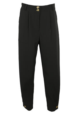 Pantaloni Jacqueline de Yong Holly Black