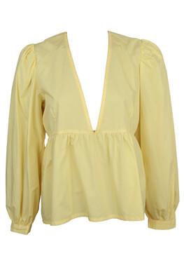 Bluza Only Rosie Yellow