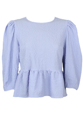 Bluza Only Paula Light Blue