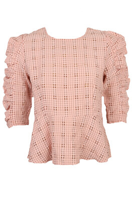 Bluza Only Lana Light Pink