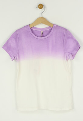 Tricou Only Dominique Purple