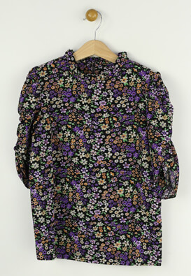 Bluza Only Floral Colors