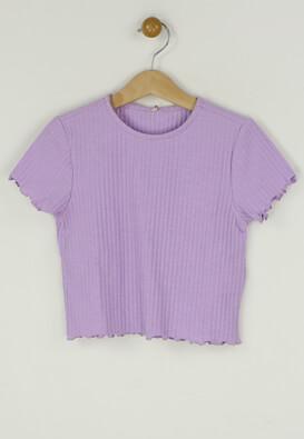 Tricou Only Irene Light Purple