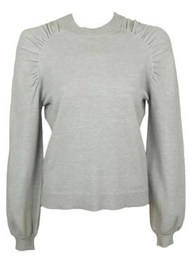 Bluza Jacqueline de Yong Keira Light Grey