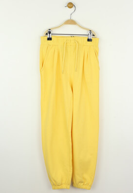 Pantaloni sport Only Ivy Yellow