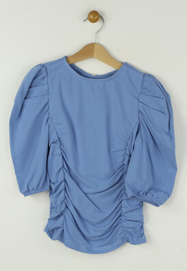 Bluza Only Laura Light Blue