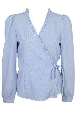 Bluza Only Roxanne Light Blue
