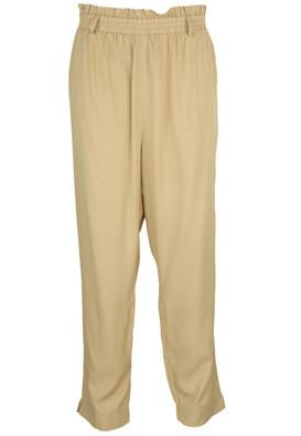 Pantaloni Only Ramona Beige