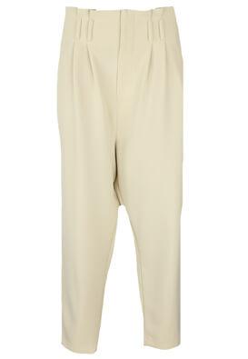 Pantaloni Only Patricia Light Beige