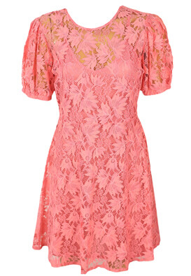 Rochie Only Patricia Pink