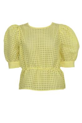 Bluza Only Farah Yellow