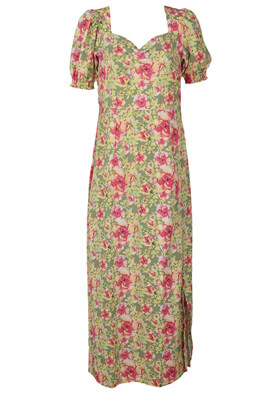 Rochie Jacqueline de Yong Floral Colors