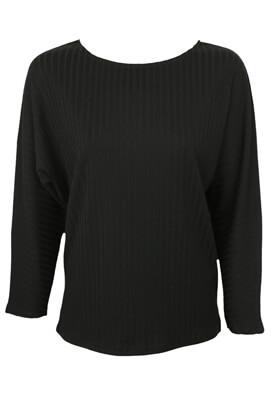 Bluza Jacqueline de Yong Jodie Black