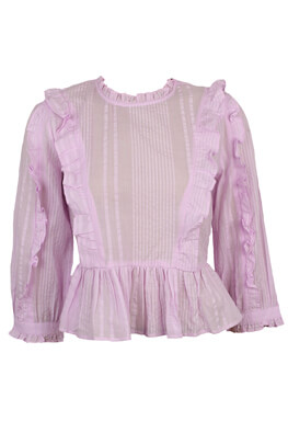 Bluza Only Patricia Light Purple