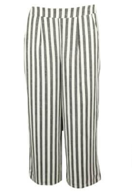Pantaloni Only Pamela Dark Grey