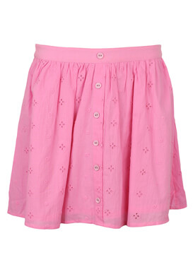 Fusta Only Petra Pink