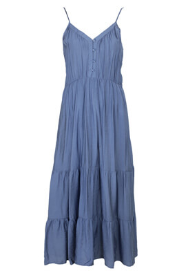 Rochie Only Georgia Blue