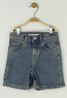 Pantaloni scurti Only Melody Blue