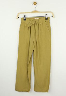 Pantaloni Only Roxanne Light Green
