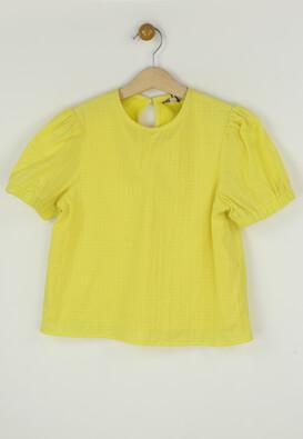 Tricou Only Rebecca Yellow