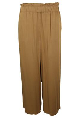 Pantaloni Only Ivy Brown