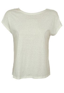Tricou Only Tasha White